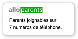Allo Parents